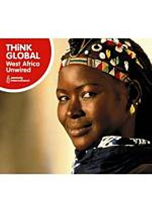 Various Artists - Think Global - West Africa Unwired (Music CD)
