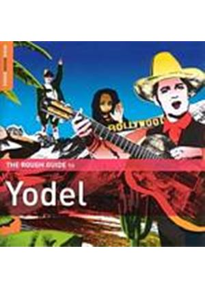 Various Artists - Rough Guide To Yodel (Music CD)