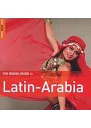 Various Artists - Rough Guide To Latin-Arabia (Music CD)
