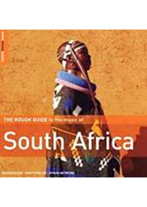 Various Artists - Rough Guide To South Africa (Music CD)