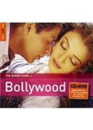 Various Artists - Rough Guide To Bollywood, The (Second Edition/+DVD)