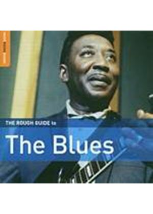 Various Artists - Rough Guide To The Blues (Music CD)