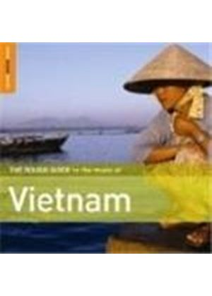 Various Artists - Rough Guide To The Music Of Vietnam, The [ECD]