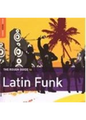 Various Artists - Rough Guide To Latin Funk (Music CD)
