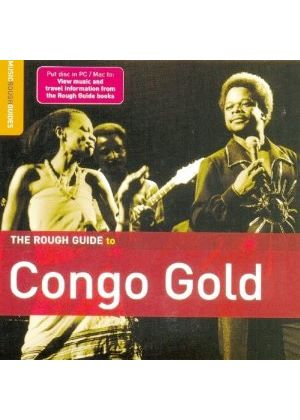 Various Artists - The Rough Guide To Congo Gold (Music CD)