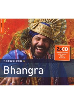 Various Artists - Rough Guide To Bhangra, The (Second Edition) (Music CD)