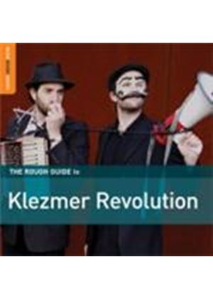 Various Artists - The Rough Guide To Klezmer