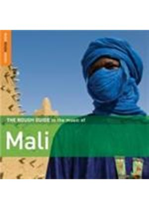 Various Artists - Rough Guide To Mali