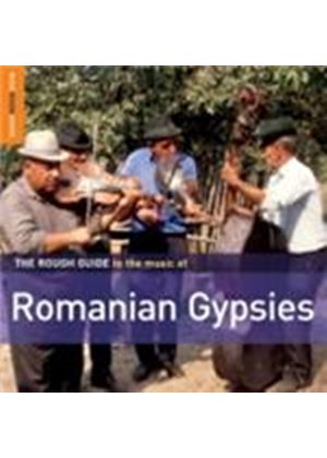 Various Artists - Rough Guide To Romananian Gypsies (Music CD)