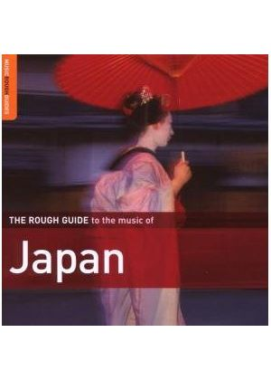 Various Artists - Rough Guide To Japan