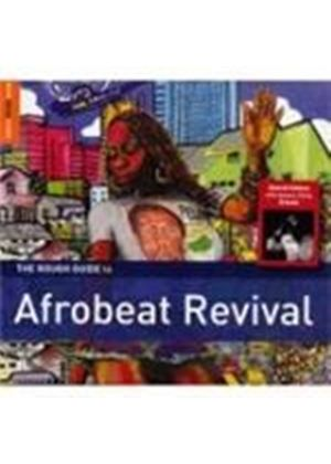 Various Artists - Rough Guide To Afrobeat Revival (Music CD)