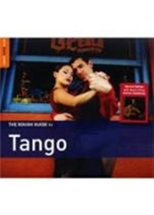 Various Artists - Rough Guide To Tango (Music CD)