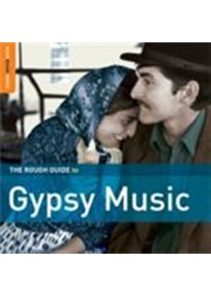 Various Artists - Rough Guide To Gypsy Music (Music CD)