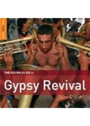 Various Artists - Rough Guide To Gypsy Revival (Music CD)