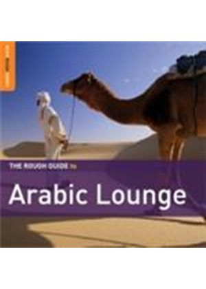 Various Artists - Rough Guide To Arabic Lounge (Music CD)