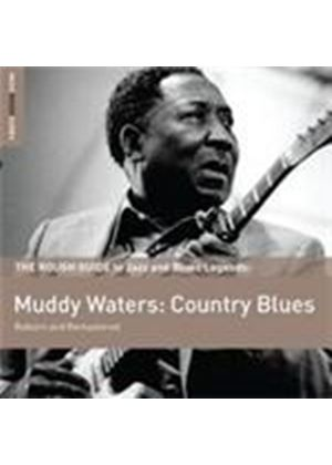 Muddy Waters - Rough Guide To Muddy Waters, The (Country Blues) (Music CD)