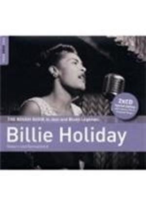 Billie Holiday - Rough Guide To Billie Holiday, The (Music CD)