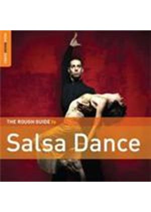 Various Artists - Rough Guide To Salsa Dance, The (Second Edition) (Music CD)