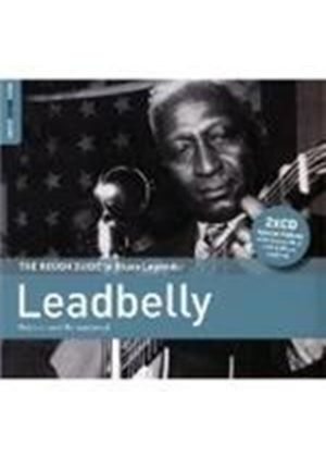 Leadbelly - Rough Guide To Leadbelly, The (Reborn And Remastered) (Music CD)