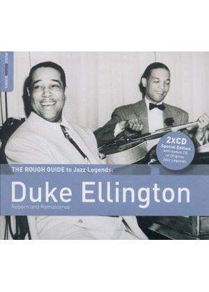 Duke Ellington - Rough Guide to Duke Ellington (Music CD)