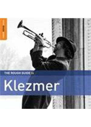 Various Artists - Rough Guide To Klezmer, The (Second Edition) (Music CD)