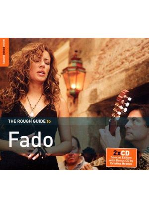 Various Artists - Rough Guide to Fado [Second Edition] (Music CD)