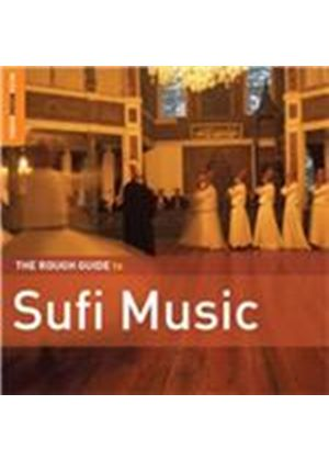 Various Artists - Rough Guide To Sufi Music (Second Edition) (Music CD)