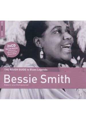 Bessie Smith - Rough Guide to Bessie Smith (Music CD)