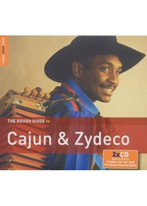 Various Artists - Rough Guide to Cajun and Zydeco (Second Edition) (Music CD)