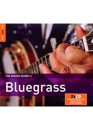 Various Artists - Rough Guide to Bluegrass [Second Edition] (Music CD)