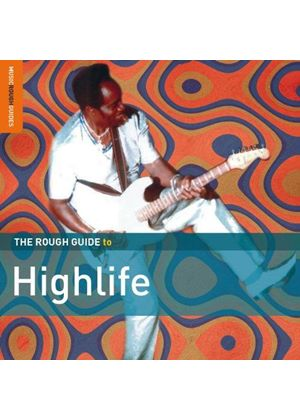Various Artists - Rough Guide to Highlife [Second Edition] (Music CD)