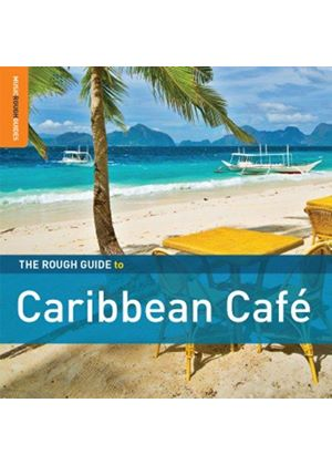 Various Artists - Rough Guide to Caribbean Cafe (Music CD)