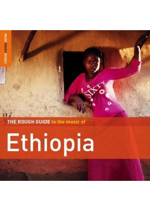 Various Artists - Rough Guide To The Music of Ethiopia (Music CD)