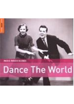 Various Artists - Dance The World (Music CD)