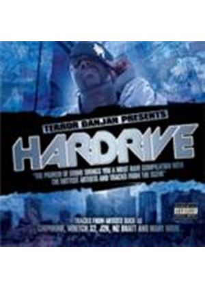 Terror Danjah - Harddrive (The Compliation) (Music CD)