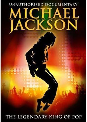 Michael Jackson - The Legendary King (+DVD)