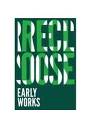 Recloose - Early Works (Music CD)