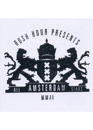 Various Artists - Rush Hour Presents Amsterdam All Stars (Music CD)