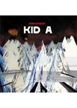 Radiohead - Kid A (Special Edition/+DVD)