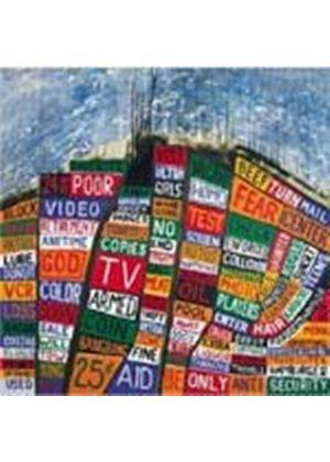 Radiohead - Hail To The Thief (Special Edition/+DVD)