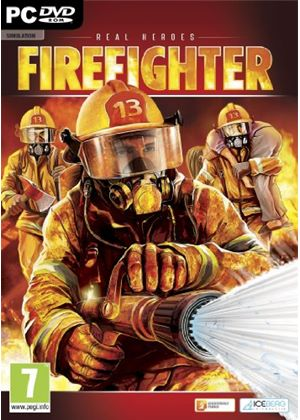 Real Heroes: Firefighter (PC)
