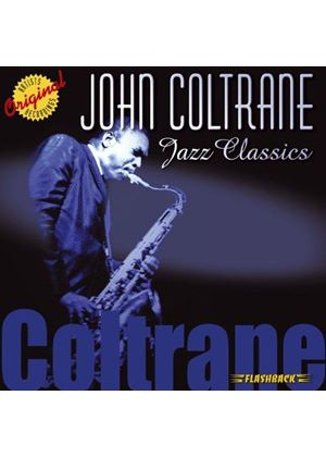 John Coltrane - Jazz Classics [US Import]
