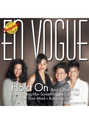 En Vogue - Hold On And Other Hits [US Import]