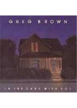Greg Brown - In The Dark With You