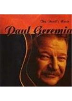 Paul Geremia - Devil's Music, The