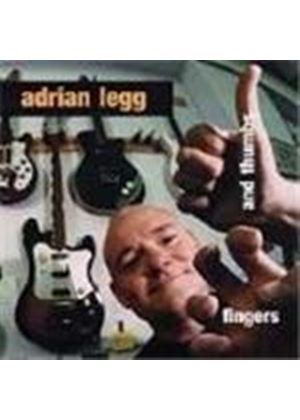 Adrian Legg - Fingers And Thumbs
