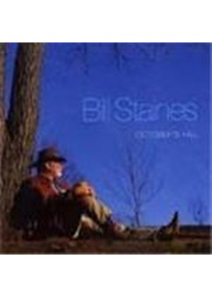 Bill Staines - Octobers Hill