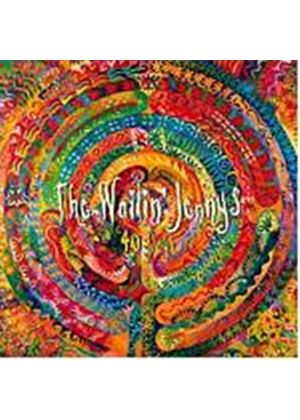 Wailin Jennys, The - 40 Days (Music CD)
