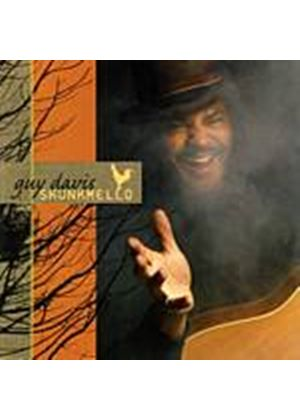 Guy Davis - Skunkmellow (Music CD)