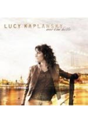 Lucy Kaplansky - Over the Hills (Music CD)